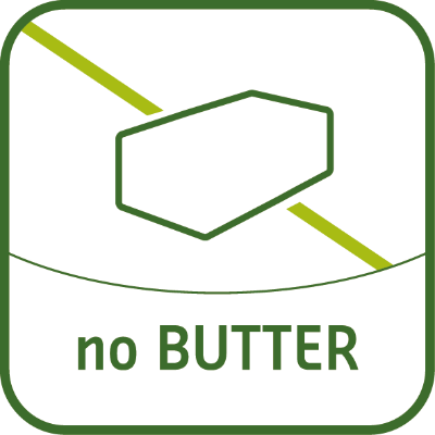 Butter Free