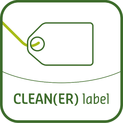 Clean(er) label