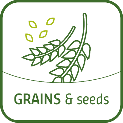 Grains & Seeds
