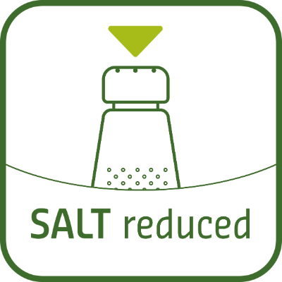 Salt Reduction