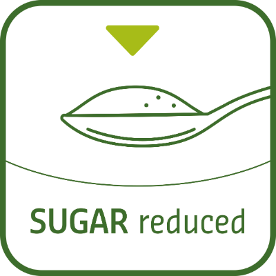 Sugar Reduced